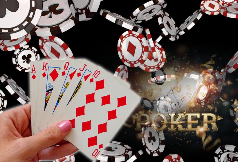 Aplikasi Poker Online Bawa Pemain Lebih Mudah Dalam Berkarir